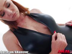 Analacrobats anal lesbians in leather