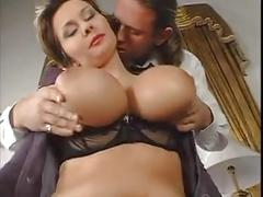 Milf gorgeous big tit euro constance devil