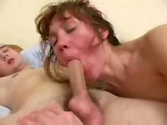 Elder sister fucked by brother