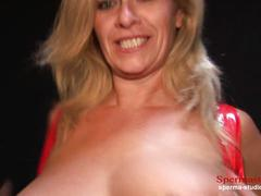 Multiple cumshots orgy - marina part 1 ------------------
