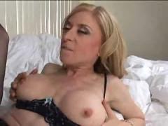 Cougar queen nina hartley