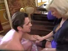 German mature porn