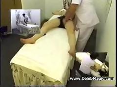 Hidden cam asian massage masturbate