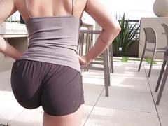 Amazing ass 398