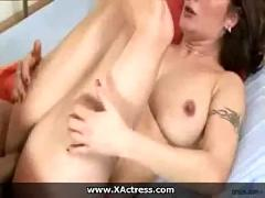 Cock hungry mature bitch