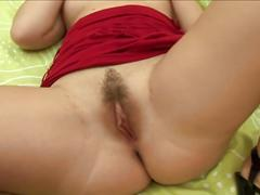 masturbation, toys, milf, red head, spicybucks, adult-toys, ginger, masturbate, dixyporn, solo, heels, perky-tits, couch, moaning, orgasm, rubbing, fingering, curvy, horny, slutty