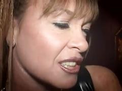 Lisa berlin's top pumping whore is porsche!
