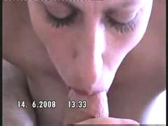 Romanian good blowjob