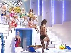 Colpo grosso contender striptease vol. 2 - jaqueline hammond