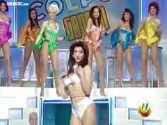 Colpo grosso contender striptease vol. 2 - jaqueline hammond