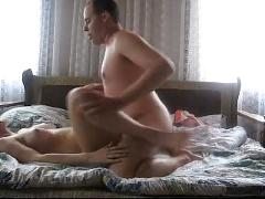 Couple fucking hard