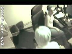 Amateur security cams caught 10