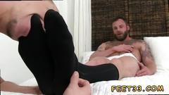Hottest porn hunk video and old man fucks boy gay sex free derek parkers socks