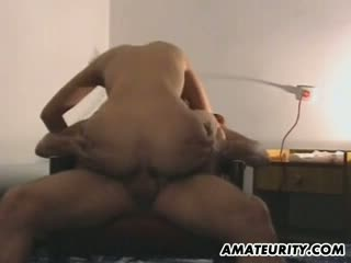 My milf exposed - granny milf playing with her old pussy