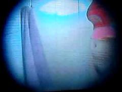 amateur, hidden cams, showers