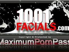 1001-facials -  milk tits   facials