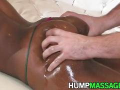 Jasmine webb hot fuck massage