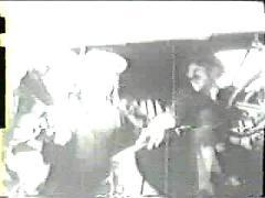 A free ride ( 1920 porn clip )