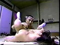 Japanese kimono girl fucking