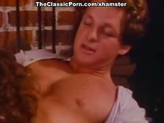 Kathy harcourt, don fernando, jesse adams in vintage sex