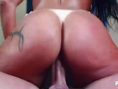 Monica santhiago # monica fucked up her fat ass