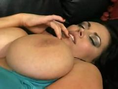 Angelica sin with strapon n bald guy