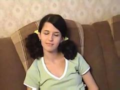 Russian girl sveta (part 1)