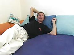 Teen loves old cock