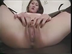 Korean, masturbation, blowjob and facial