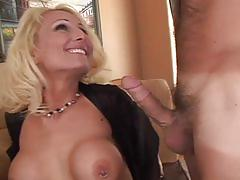 Wet nasty milf soup 4 - scene 2