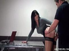 blowjob, amateur, fuck, office, secretary, jessica, roleplaying, jones