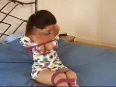 Bound and gagged 2
