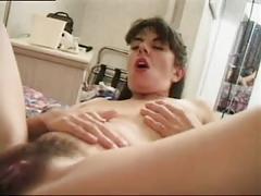 Mature lesbian fun