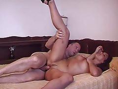 Sexe a fond - scene 2