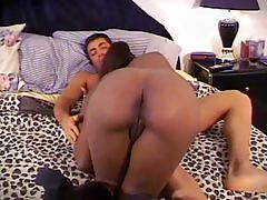 Mr 18 and friends are hard and hung - scene 3