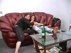 Drunk russian girl nataly fucking