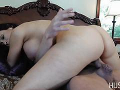 Wild sheila marie gets her pussy drilled