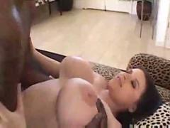 anal, sex, black, big, tits, boobs, chick, interracial, brunette, white, dick, lex, daphne, rosen, steele