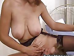 mature, hardcore, busty amateurs.com, big tits, brunette, nipple sucking, lingerie, pussy rubbing, cock sucking, cowgirl, milf, serena adam