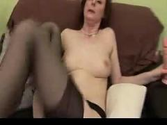 Hottest mature solo ever 12