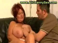 big tits, matures, redhead