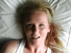 blondes, masturbation, orgasms, pov, softcore