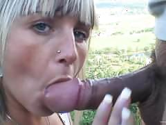 Czech amateur public sex 2