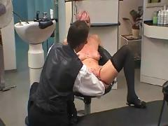 Bizarre mature blonde amateur milf hardcore fisting bondage