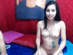 Www.camgirlswithbigboobs.com amazing show on cam by young chaturbate couple