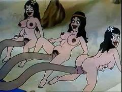 cartoons, funny, vintage