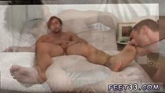 Emo boys gay feet tub cameron worships aspens feet makes him cum