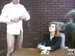 handjob, mom, son, roleplay