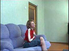 Russian mom & son anal s88