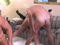 lesbians, matures, old + young